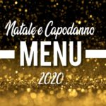 Natale e Capodanno: Take Away!